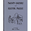 Twenty Encore and Recital Pieces for Oboe and Piano