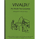 Vivaldi for Oboe and Piano