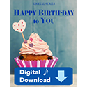 Happy Birthday to You - Duet for Flute or Oboe or Violin & Cello or Bassoon