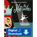 Music for Two - The Nutcracker Set 3 - Flute or Oboe or Violin & Cello or Bassoon
