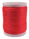 Blazing Orange Oboe Reed Tying Thread
