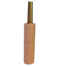 Brass Oboe Reed Staple Synthetic Cork