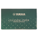 Yamaha Woodwind Pad Drying Papers