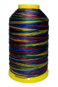 Variegated Oboe Reed Tying Thread