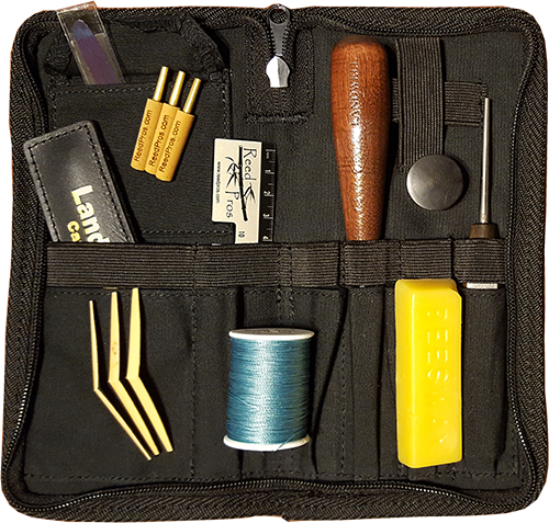Oboe Reed Making Kit Deluxe