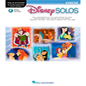 Disney Solos for Oboe