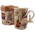 Elegant Mug With Gift Box