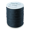 Mini Dark Blue Teal Oboe Reed Tying Thread