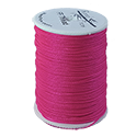 Mini Hot Pink Oboe Reed Tying Thread