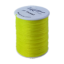 Mini Neon Yellow Oboe Reed Tying Thread