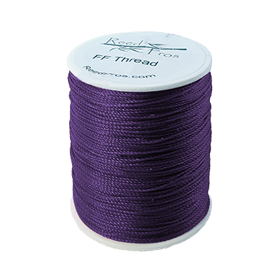 Mini Purple Oboe Reed Tying Thread