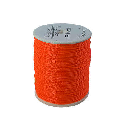 Mini Safety Orange Oboe Reed Tying Thread