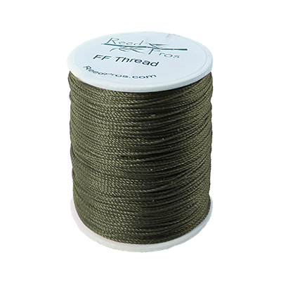 Mini Sage Oboe Reed Tying Thread