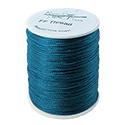 Mini Teal Oboe Reed Tying Thread