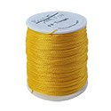 Mini Yellow Oboe Reed Tying Thread