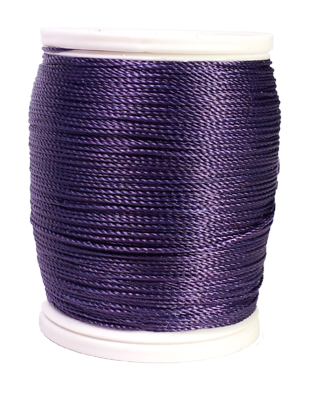 Purple Oboe Reed Tying Thread