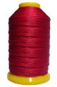 Red Oboe Reed Tying Thread