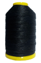 Black Oboe Reed Tying Thread