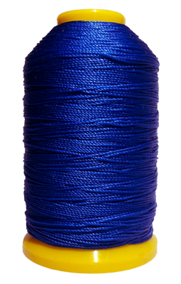 Blue Oboe Reed Tying Thread