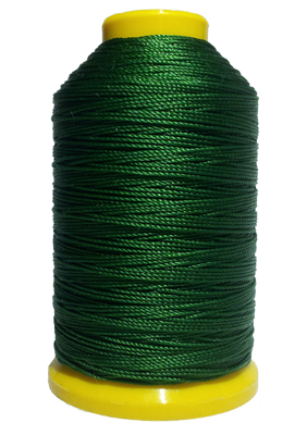 Green Oboe Reed Tying Thread