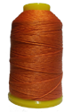 Orange Oboe Reed Tying Thread