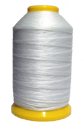 White Oboe Reed Tying Thread