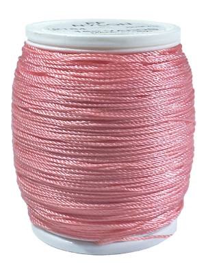 Roseatte Pink Oboe Reed Tying Thread