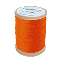 Safety Orange Oboe Reed Tying Thread
