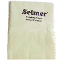 Selmer Silver Polishing Cloth