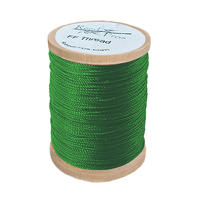 Shamrock Green Oboe Reed Tying Thread