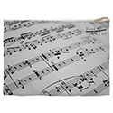 Sheet Music Oboe Accessory Tool Pouch