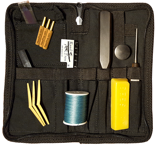 Oboe Reed Making Kit Standard Plus