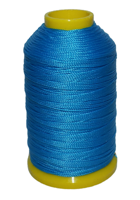 Turquoise Oboe Reed Tying Thread