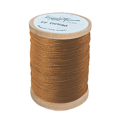 Walnut Oboe Reed Tying Thread