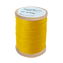 Yellow Oboe Reed Tying Thread